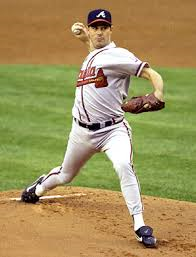 Greg Maddux was elected to the Baseball Hall of Fame this year